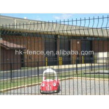 Amopanel Design Welded Wire Fence